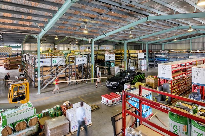 Industrial Property For Sale Ballarat
