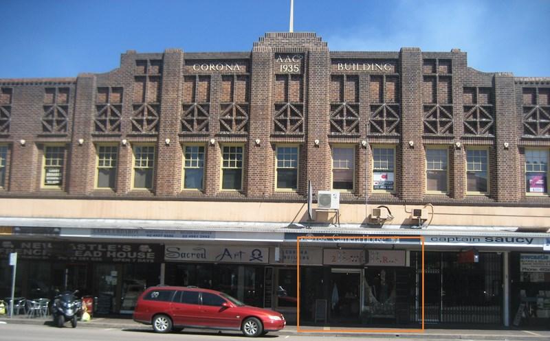 4/277 Hunter Street NEWCASTLE NSW 2300
