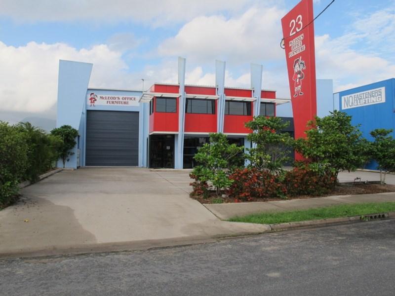 23 Hannam Street BUNGALOW QLD 4870