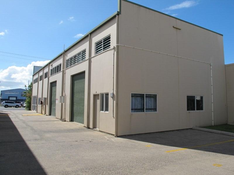 6/313 Spence Street CAIRNS QLD 4870