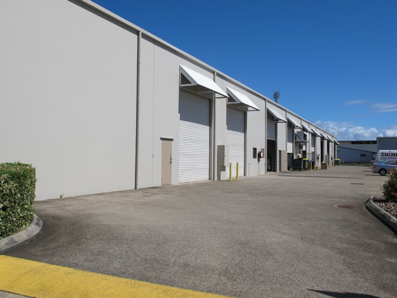 8/90 Aumuller Street PORTSMITH QLD 4870