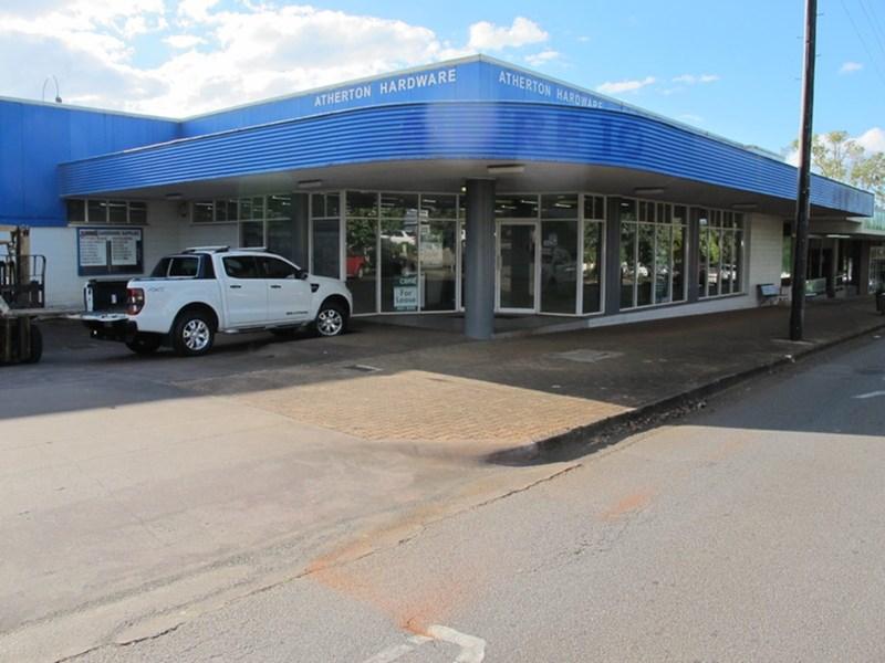 33 Mabel Street ATHERTON QLD 4883