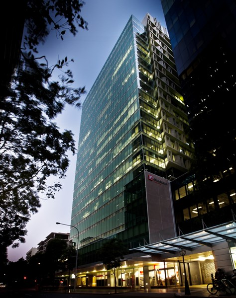 60 Albert Street BRISBANE CITY QLD 4000