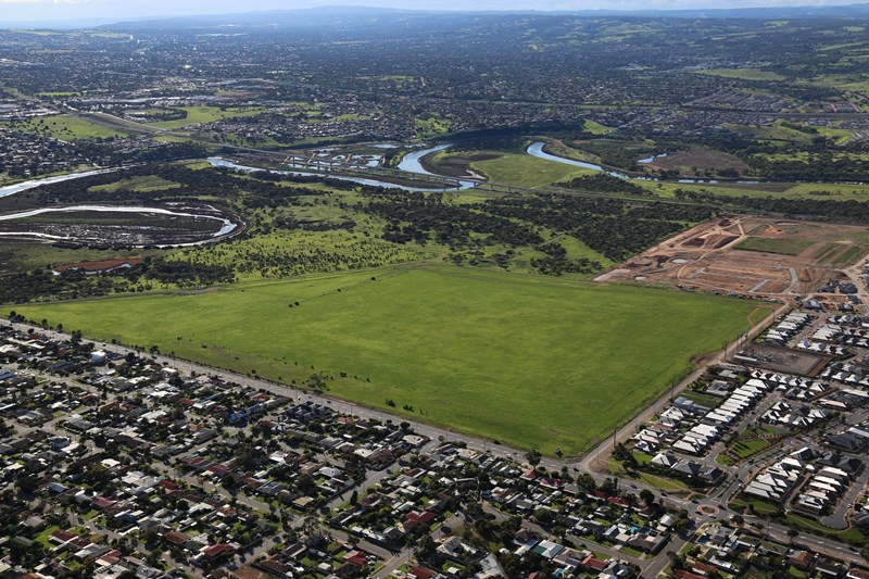 Lot 501 Commercial Road SEAFORD MEADOWS SA 5169