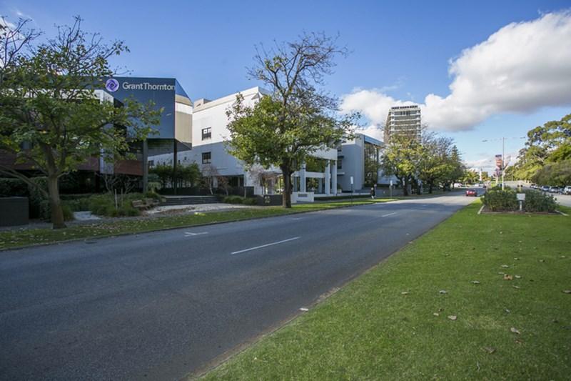 10 Kings Park Road WEST PERTH WA 6005