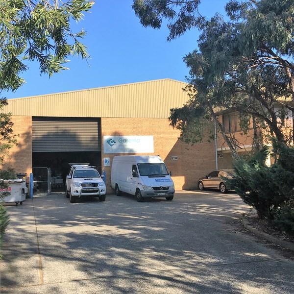 Garema Circuit KINGSGROVE NSW 2208