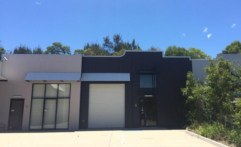 6/53 Gateway Drive NOOSAVILLE QLD 4566
