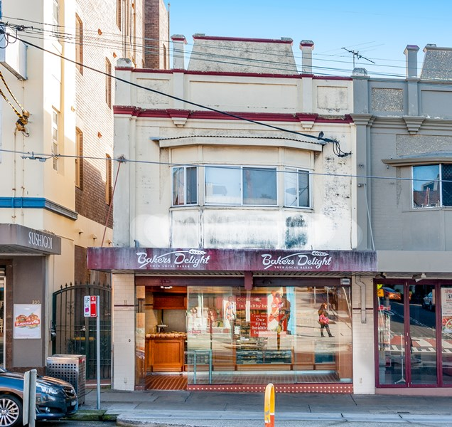 232 Coogee Bay Road COOGEE NSW 2034