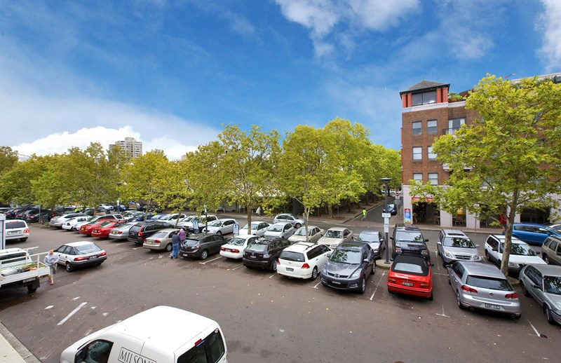 Level 1/166-174 Military  Road NEUTRAL BAY NSW 2089