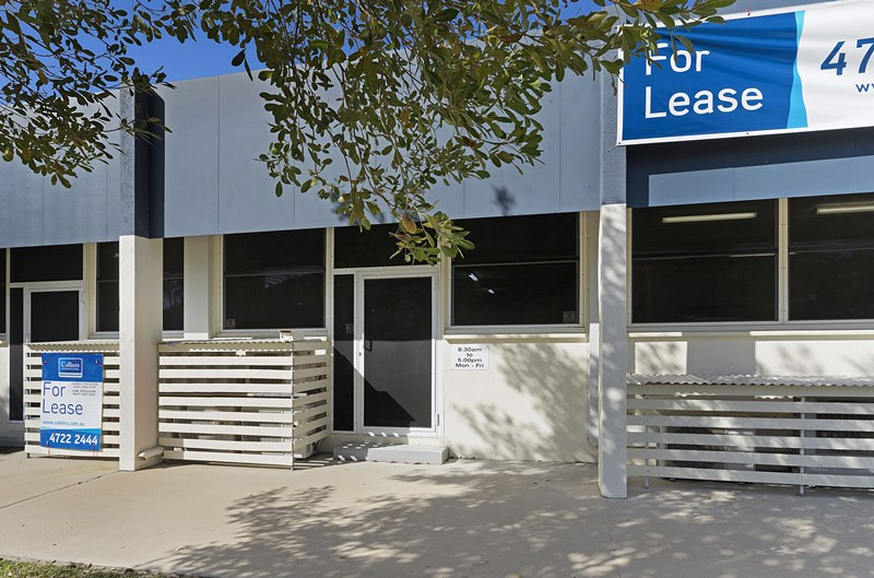 Suite 4, 36 Ingham Road WEST END QLD 4810