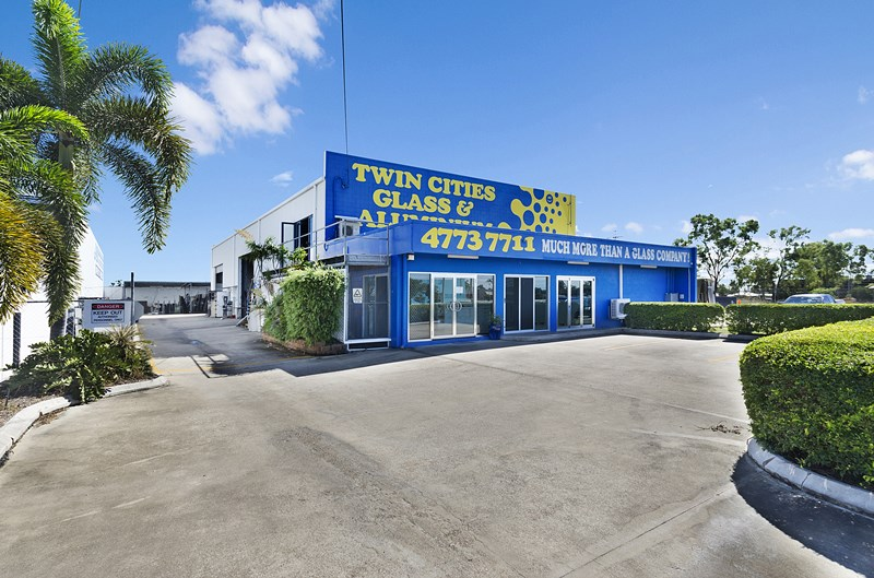 198 North Vickers Road CONDON QLD 4815