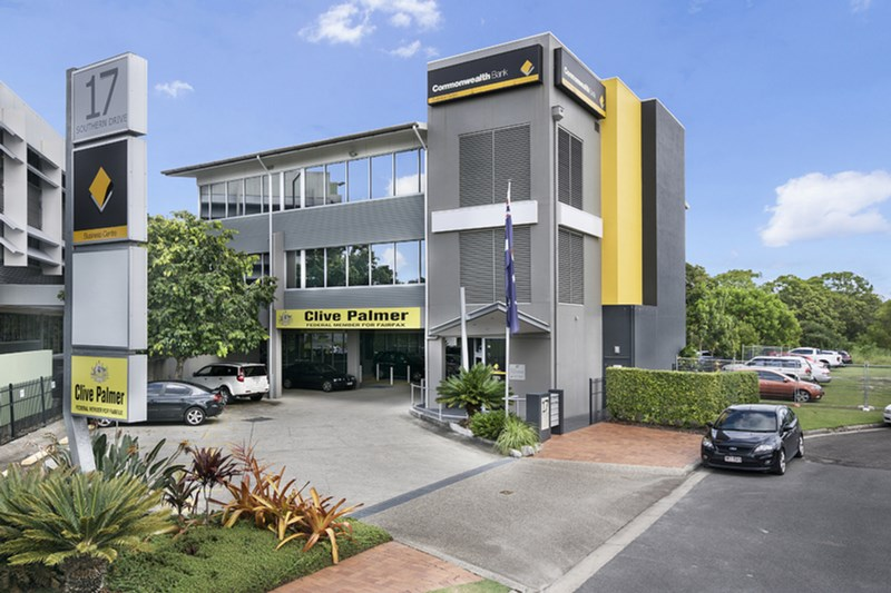 Level 1/17 Southern Drive MAROOCHYDORE QLD 4558