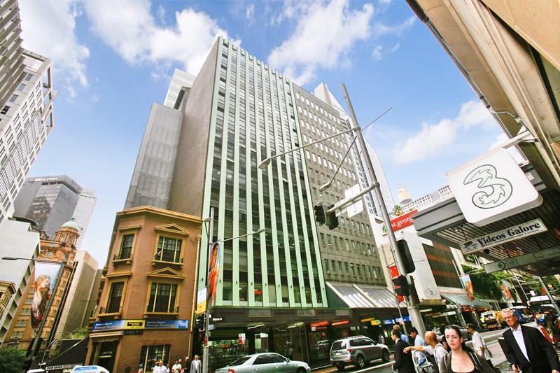 300 George Street SYDNEY NSW 2000