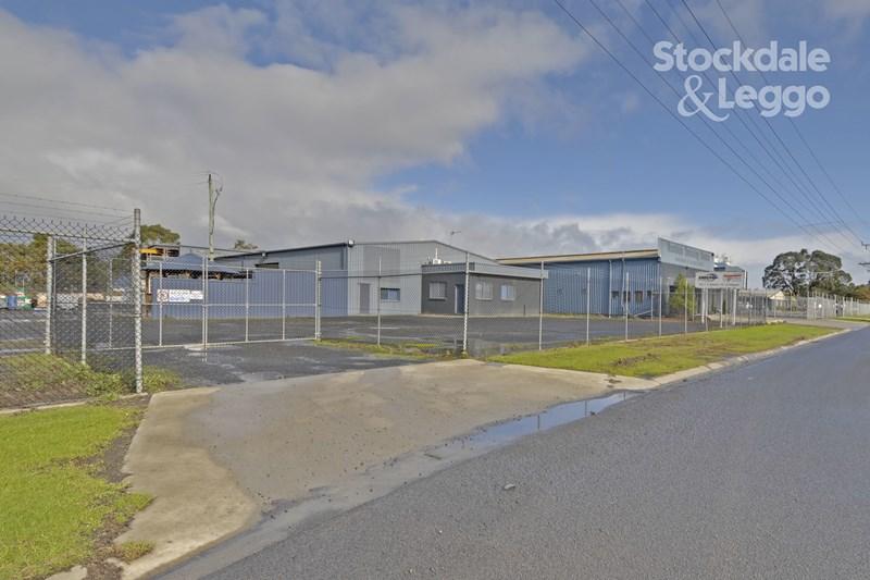 16 Swan Road MORWELL VIC 3840