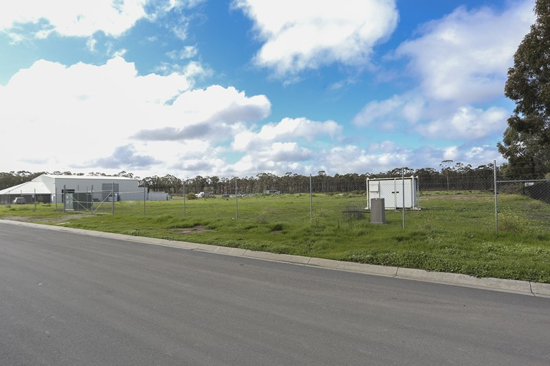 Lot 4 Alstonvale Court EAST BENDIGO VIC 3550