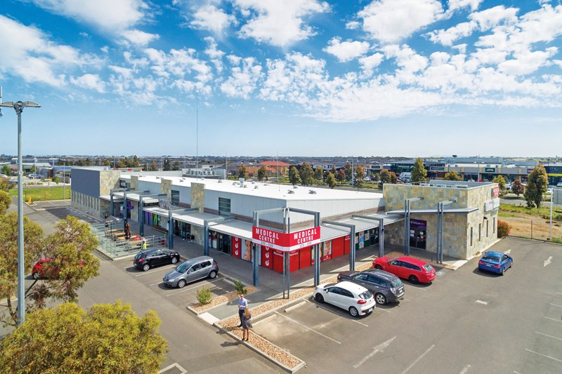 225-229 Sneydes Road POINT COOK VIC 3030