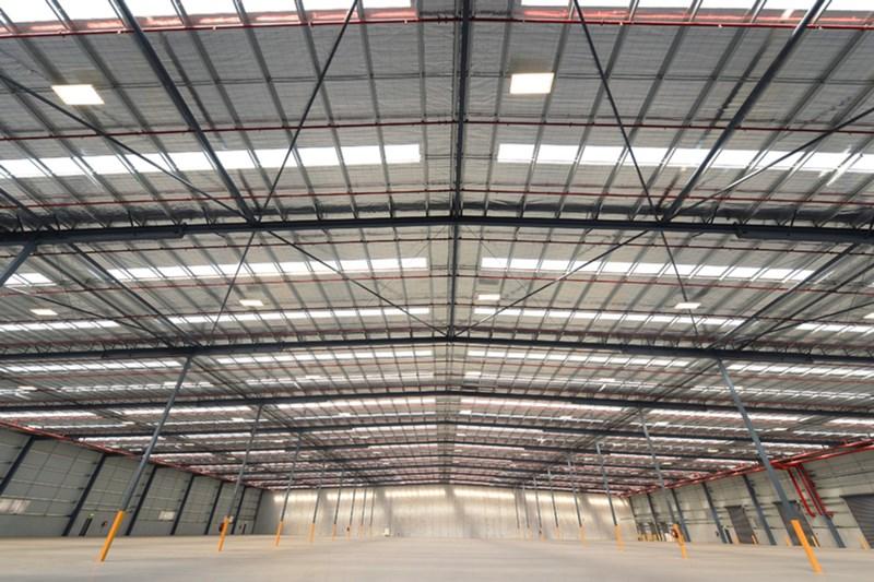 Warehouse /Spec 7 Corner Efficient Drv & Boundary Rd TRUGANINA VIC 3029