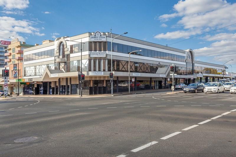 2/2 580 Ruthven Street TOOWOOMBA CITY QLD 4350