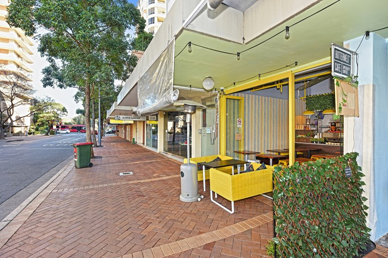 1/7-9 Churchill Avenue STRATHFIELD NSW 2135