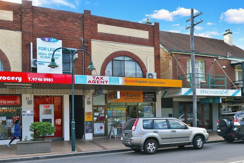 9 Rochester  Street HOMEBUSH NSW 2140