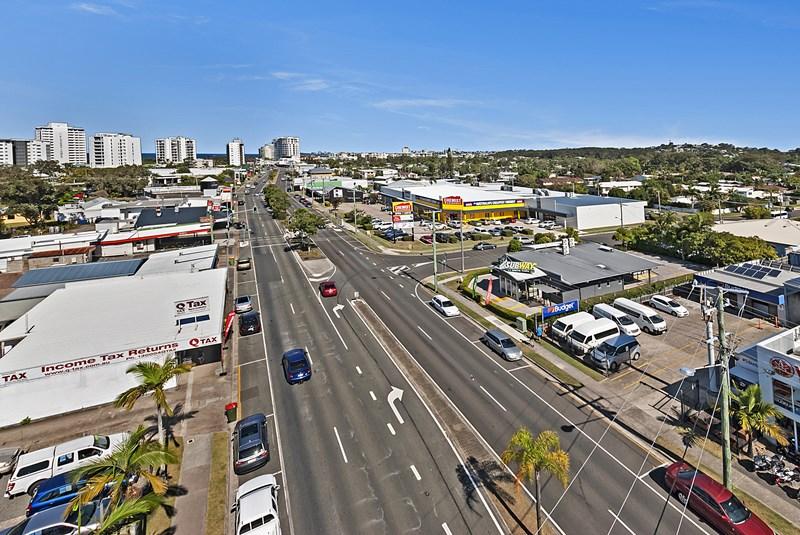 72 Aerodrome Road MAROOCHYDORE QLD 4558