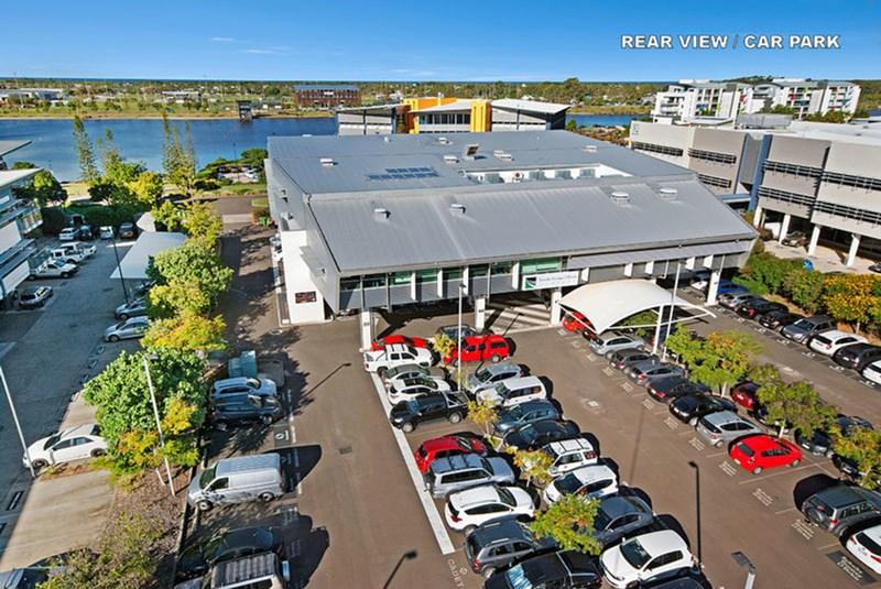 Lot 8/8 Innovation Parkway BIRTINYA QLD 4575