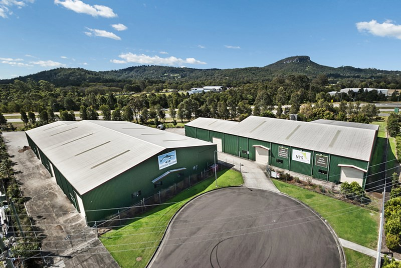 7 Harvest Road & 25 Machinery Road YANDINA QLD 4561