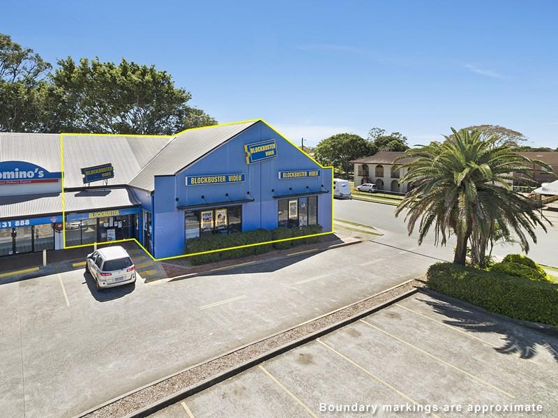 1450 Anzac Avenue KALLANGUR QLD 4503