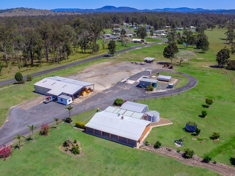 31 Scrub Road GUNALDA QLD 4570