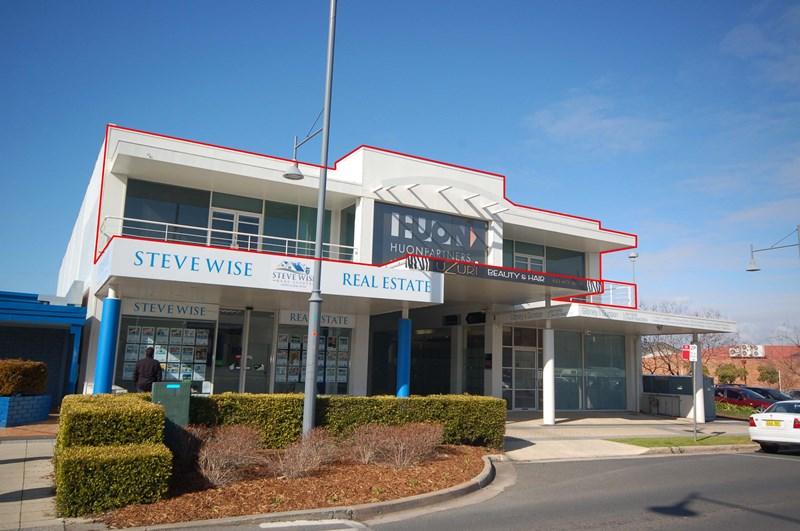 Level 1/346 Griffith Road LAVINGTON NSW 2641