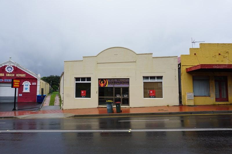 355 Princes  Highway WOONONA NSW 2517