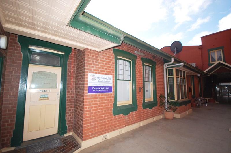 3/615-619 Dean Street ALBURY NSW 2640