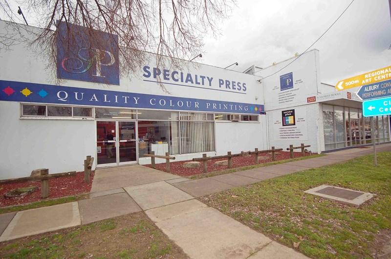 552 Hume Street ALBURY NSW 2640