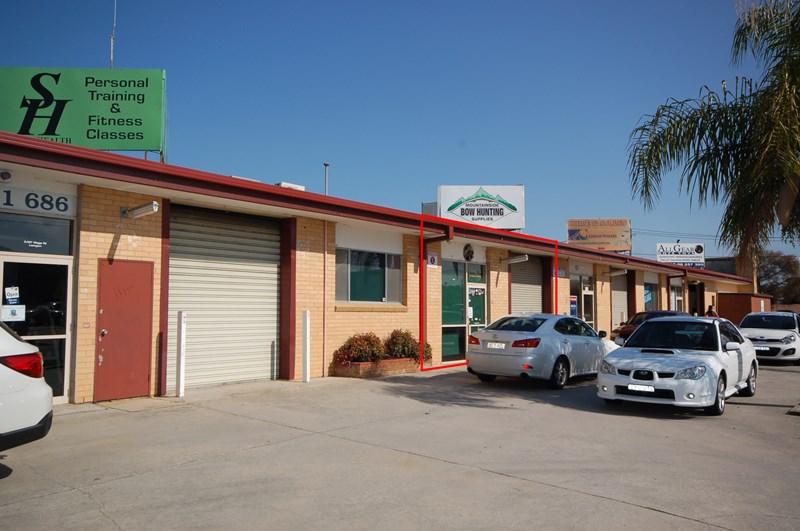 3/427 Wagga Road LAVINGTON NSW 2641