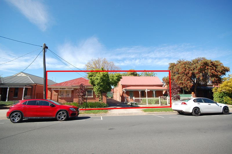 559-561 Englehardt Street ALBURY NSW 2640