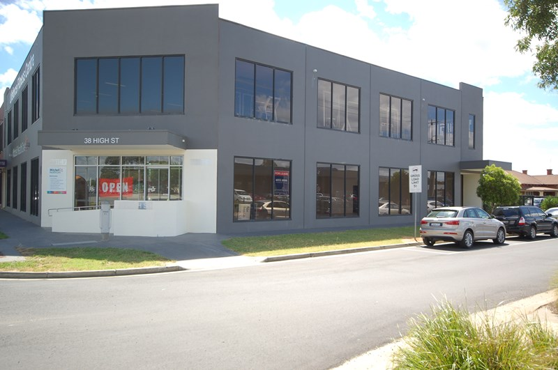 38 - 40 High Street WODONGA VIC 3690