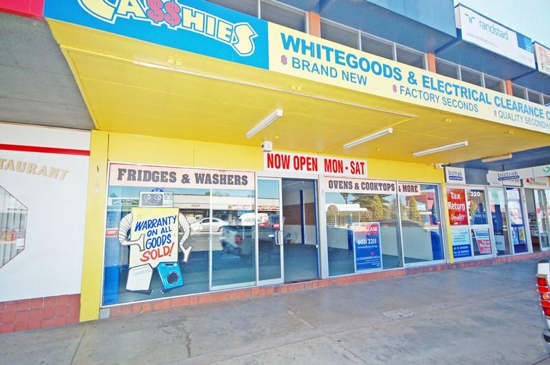 1/320 Urana Road LAVINGTON NSW 2641