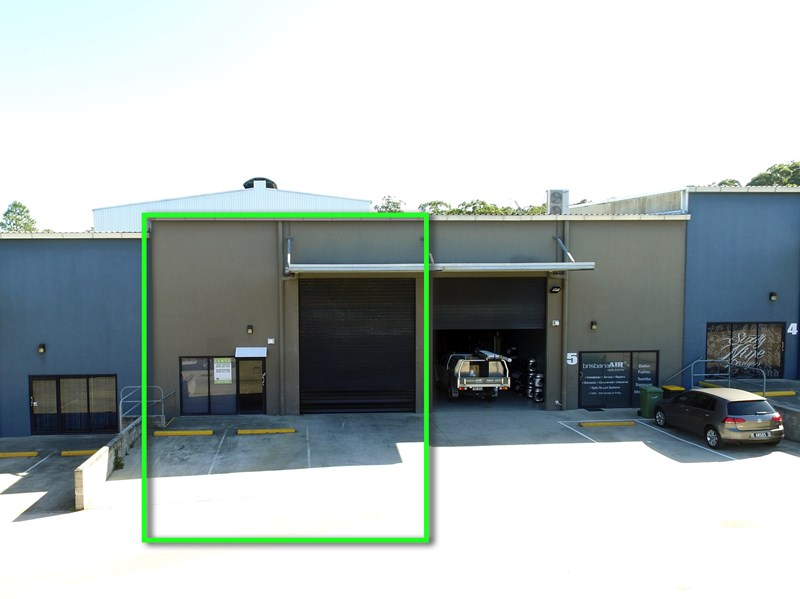 6/10s Helium Street NARANGBA QLD 4504