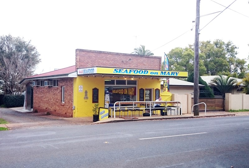 95 Mary Street EAST TOOWOOMBA QLD 4350
