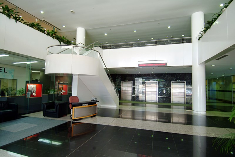 """15 Lake St """"Cairns Corporate Tower"""" CAIRNS QLD 4870"""