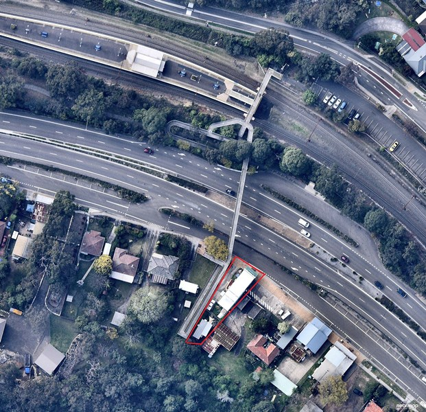 285 Great Western Highway WARRIMOO NSW 2774