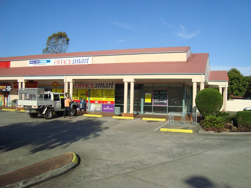 P/285-295 King Street CABOOLTURE QLD 4510