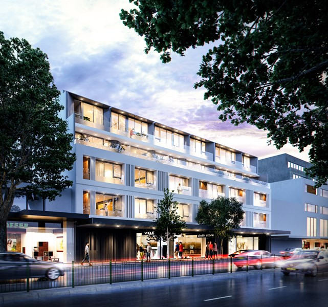 1/352-356 Military Road CREMORNE NSW 2090