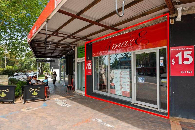 114 Glover Street MOSMAN NSW 2088