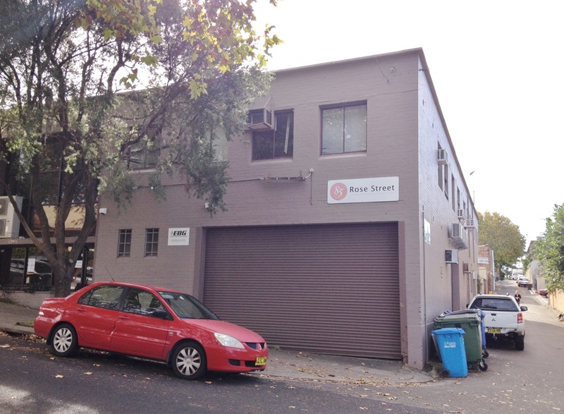 Suite 1, 85 Rose Street ANNANDALE NSW 2038
