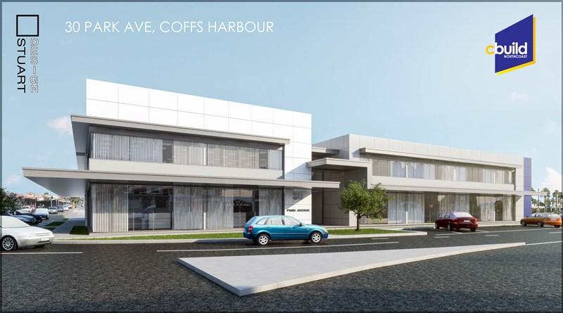 30 Park Avenue COFFS HARBOUR NSW 2450