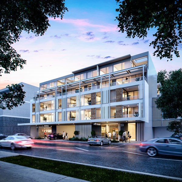 2/352-356 Military Road CREMORNE NSW 2090