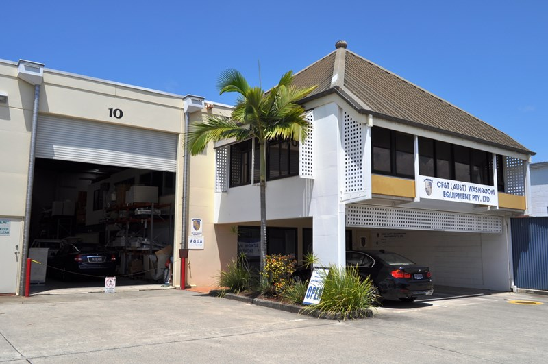 10/46 Smith Street SOUTHPORT QLD 4215