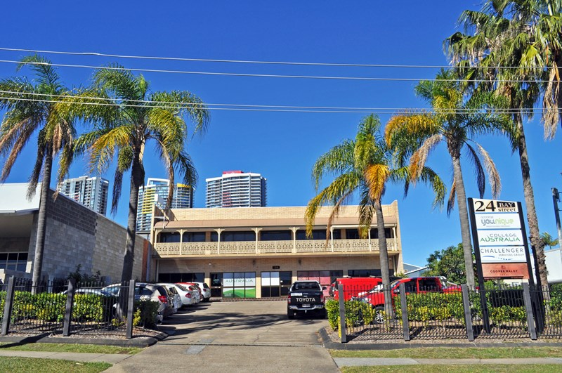 Bay Street SOUTHPORT QLD 4215