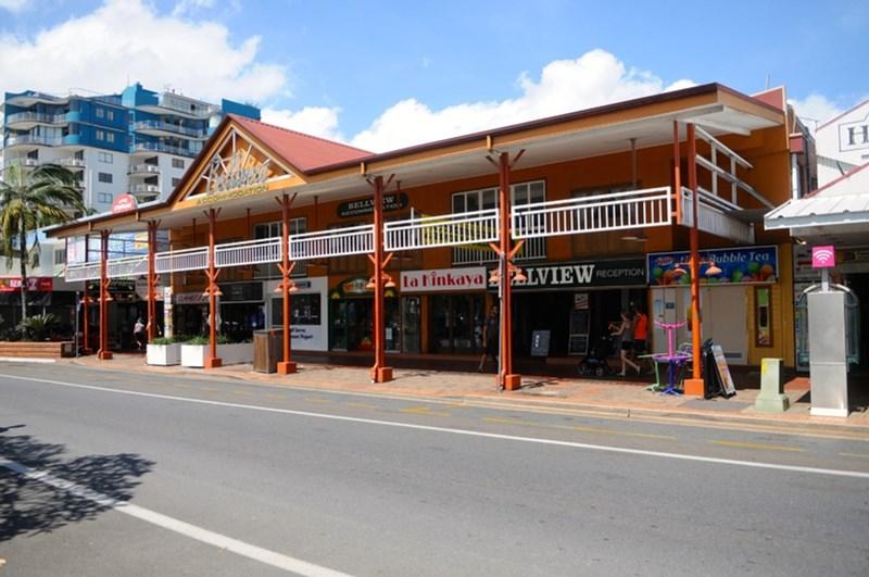 85-87 Esplanade CAIRNS CITY QLD 4870